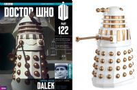Doctor Who Figurine Collection Part 122: Imperial Faction Dalek